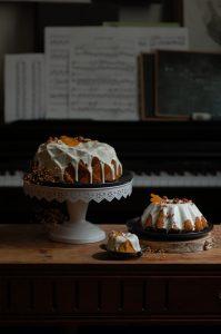 L'atelier vagabond, patisserie, traiteur, artisan, Bordeaux, food, Eléonore Christien, carrot cake.