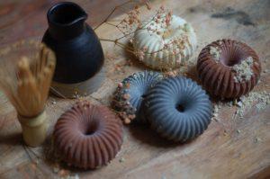 L'atelier vagabond, patisserie, traiteur, artisan, Bordeaux, food, Eléonore Christien, chiffon cake.